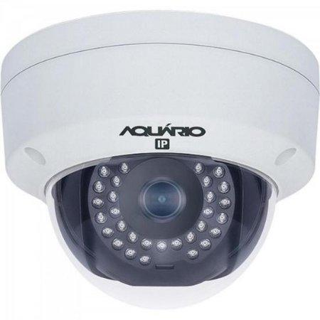 Camera Dome IP 4,0mm 30m HD 720P CDI4030-1 AQUARIO
