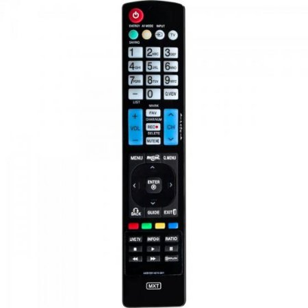 Controle Remoto para TV LCD LG C01168 GENÉRICO