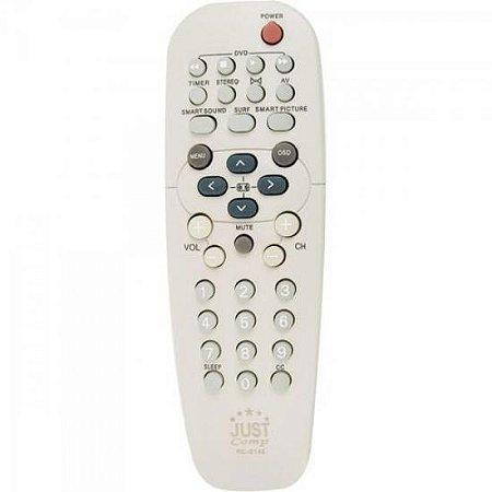 Controle Remoto para TV PHILIPS 14PT218/519/20PT529/DVD GENÉRICO