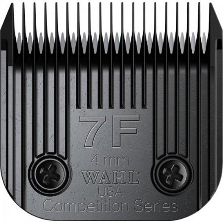 Lâmina Ultimate Competition Series 7F PET Preto WAHL CLIPPER