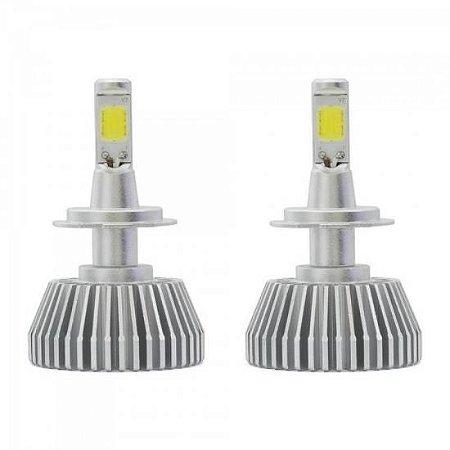 Lampada Automotiva Super LED H7 AU826 Branco MULTILASER