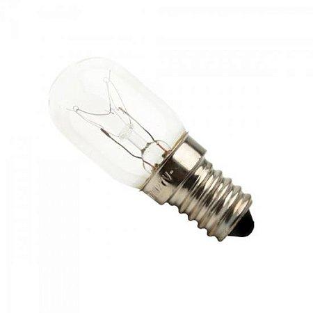 Lâmpada Geladeira/Microondas 15W 127V BRASFORT