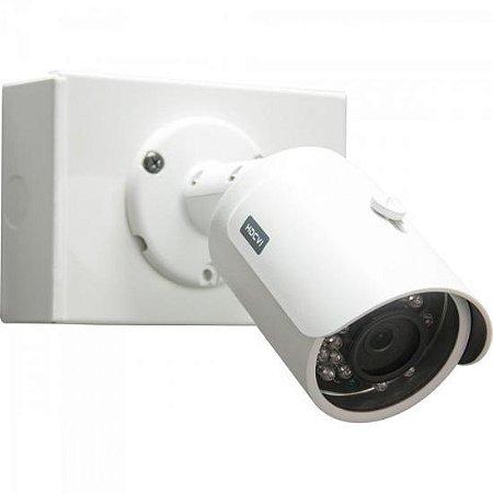 Mini Organizador para Câmera CAIXA Branco ONIX
