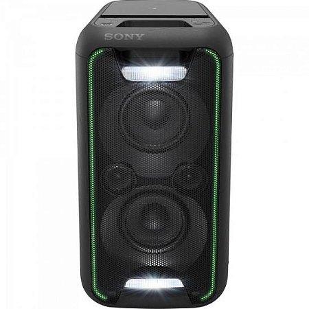 Mini System Wireless Bluetooth/NFC GTK-XB5/BC Preta SONY
