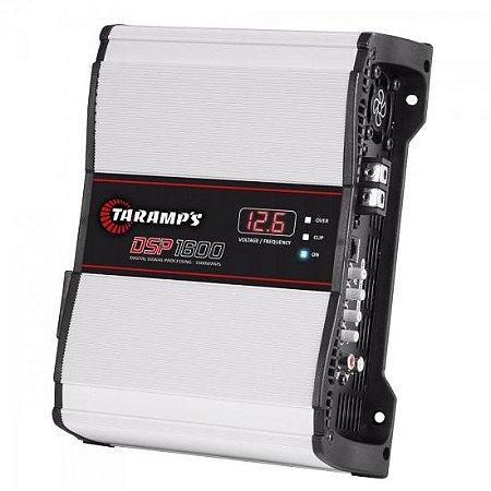 Módulo 1600W 4 Ohms DSP-1600 TARAMPS