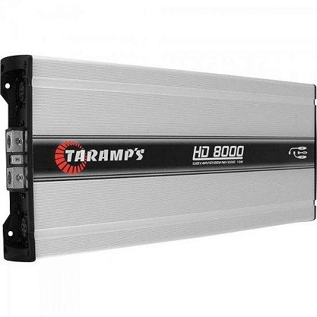 Módulo 8000W 1 Ohm HD-8000 TARAMPS