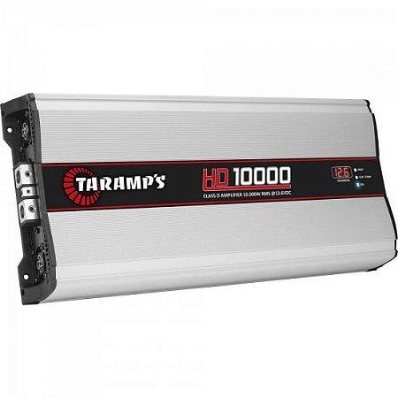 Módulo Amplificador 10.000W RMS 2R HD10000 TARAMPS