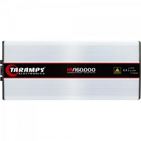 Módulo Amplificador High Voltage 160.0KW HV160.000 TARAMPS