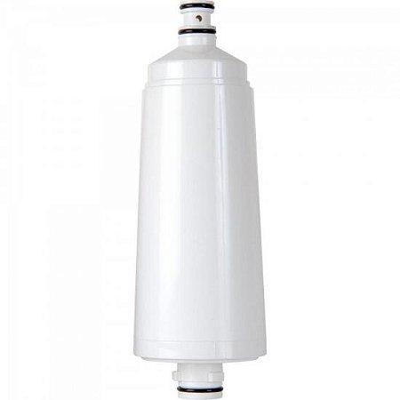 Refil Filtro de Água Aqualar Aquapurity Branco 3M