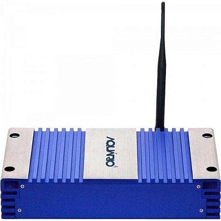 Repetidor Celular Single 1800mhz 70db RP-1870S Azul AQUÁRIO