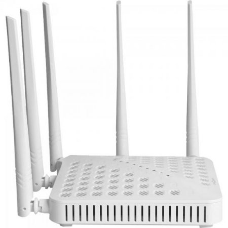 Roteador Wireless 1200Mbps AC1200 L1-RWH1235AC Branco LINK ONE