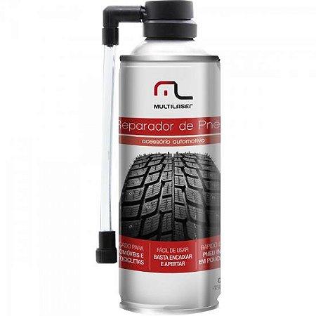 Spray Reparador Para Pneus AU400 MULTILASER