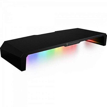 Suporte para Monitor RGB HEX AS5 Preto THUNDERX3