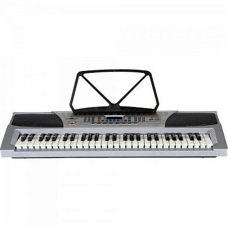 Teclado Musical c/ 54 Teclas KeyPro KEP-54 WALDMAN