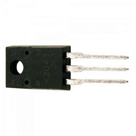 Transistor 2SK 2043 GENÉRICO