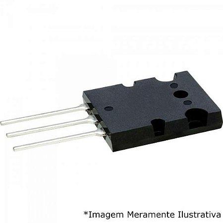Transistor BU 2506DX GENÉRICO