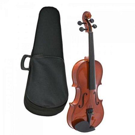 Violino 4/4 com Arco Breu e Estojo SV START GIANNINI