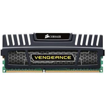 MEMORIA 8GB (2X4) DDR3 1600 MHZ VENGEANCE CMZ8GX3M2A1600C9 CORSAIR