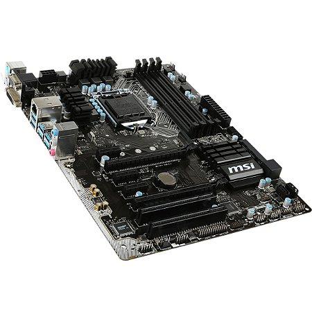 PLACA MAE 1151 ATX H170A PC MATE DDR4 MSI