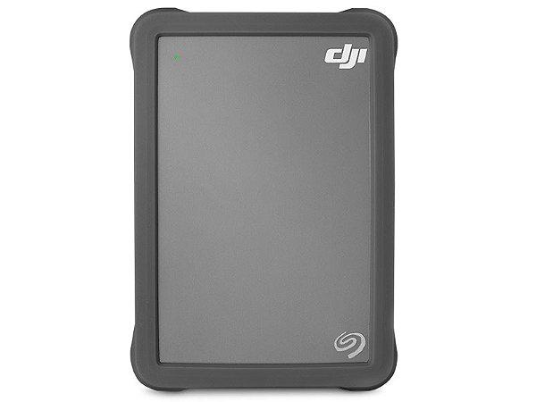HDD EXTERNO PORTATIL SEAGATE 2HTAP1-570 STGH2000400 2 TERAS DJI FLY DRIVE USB C