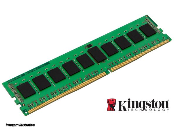 MEMORIA  KINGSTON KCP424ND8/16 16GB DDR4 2400MHZ CL17 DIMM 288-PIN 1.2V