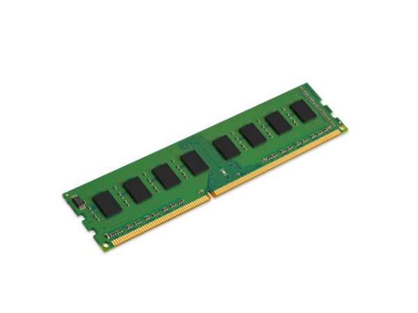 MEMORIA DESKTOP DDR3 KINGSTON KVR16LN11/4 4GB 1600MHZ DDR3L NON-ECC CL11 UDIMM 1.35V