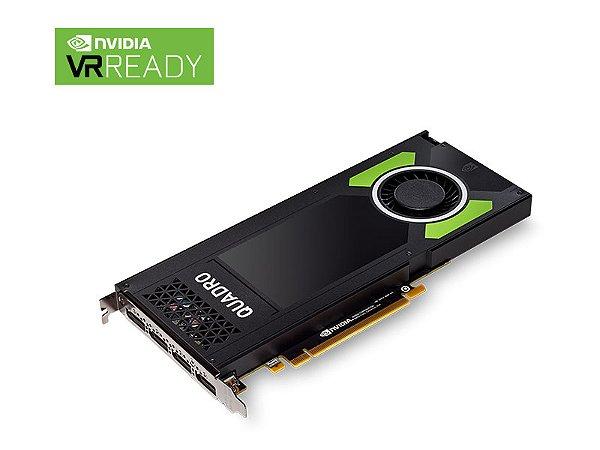 QUADRO NVIDIA VCQP4000-PORPB P4000 8GB DDR5 256BIT DP
