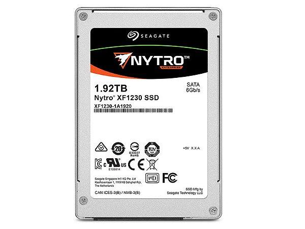 SSD ENTERPRISE 24X7 SEAGATE 2LW102-001 XA1920LE10063 1920GB EMLC SATA 6GB/S