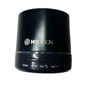 CAIXA DE SOM DE SOM PORTATIL RB002-P 3W RMS USB/SD/FM BLUETOOTH HOOPSON
