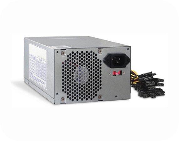 FONTE ATX 200W 20/24 PINOS PX-400RPG 2*SATA 2* IDE K-MEX