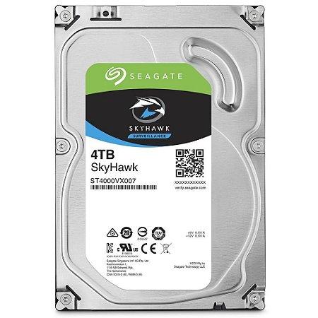 HD 4000GB SATA 6.0 GB/S ST4000VX007 5900 RPM SEAGATE