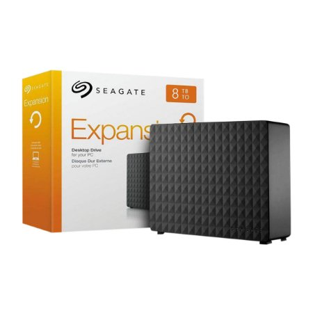 HD 8000GB USB 3.0 STEB8000100 EXTERNO EXPANSION SEAGATE