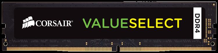 MEMORIA 16GB DDR4 2133 MHZ CMV16GX4M1A2133C15 CORSAIR
