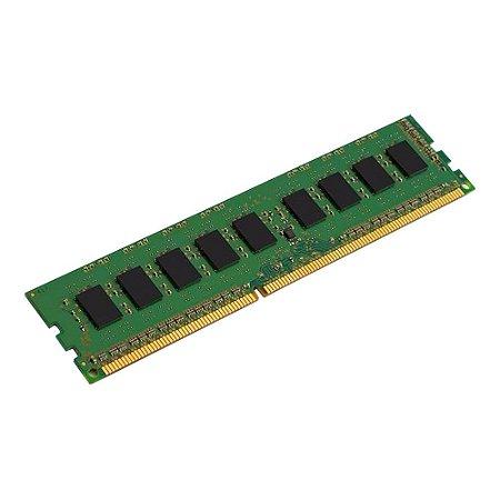 MEMORIA 4GB DDR3 1600 MHZ KVR16N11S8H/4 KINGSTON