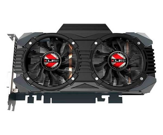 PLACA DE VIDEO 3GB PCIEXP GTX 1060 VCGGTX10603XGPB-OC-BB 192 BITS DDR5 NVIDIA ENTUSIASTA PNY