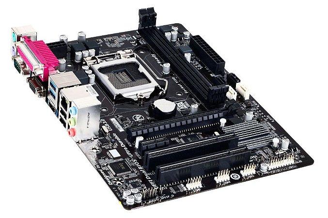 PLACA MAE 1150 MICRO ATX GA-H81M-S2PH DDR3 VGA/HDMI