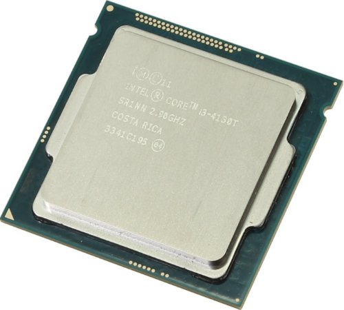 PROCESSADOR 1150 CORE I3 4130T 2,9 GHZ HASWELL 3 MB CACHE DUAL CORE INTEL SEM EMBALAGEM