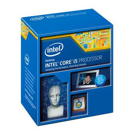 PROCESSADOR 1150 CORE I5 4690 3.50GHZ 6 MB CACHE INTEL