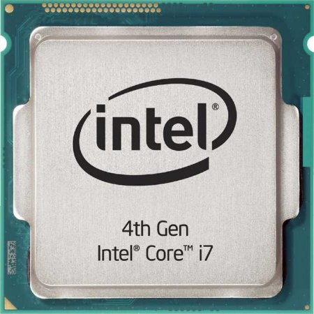 PROCESSADOR 1150 CORE I7 4770 3.90GHZ HASWELL 8 MB CACHE QUAD CORE INTEL SEM EMBALAGEM