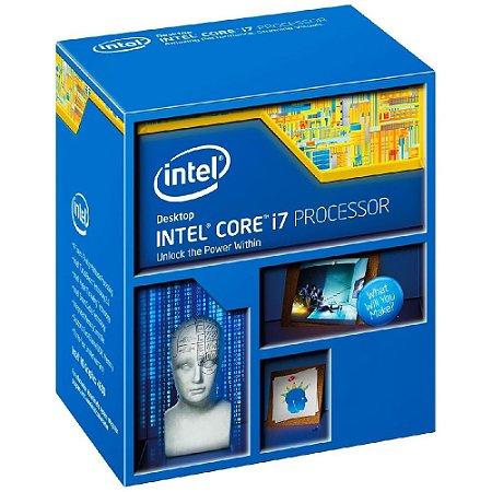PROCESSADOR 1150 CORE I7 4771 3.50GHZ 8 MB CACHE INTEL