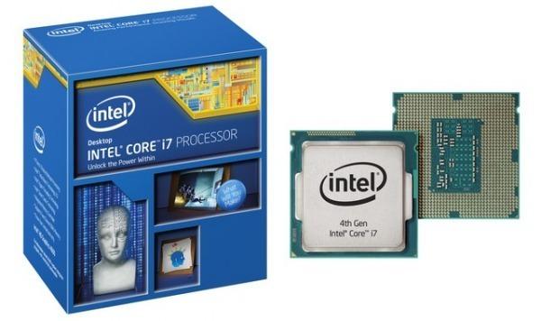 PROCESSADOR 1150 CORE I7 4790K 4.4GHZ 8 MB CACHE INTEL