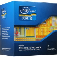 PROCESSADOR 1155 CORE I5 3340 3.1GHZ 6 MB CACHE INTEL