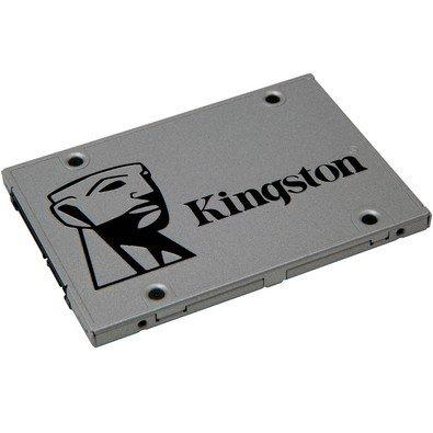 SSD 480GB SATA III SUV400S37/480G REVISADO KINGSTON SEM EMBALAGEM