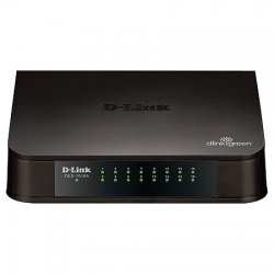 SWITCH 16P 10/100 DES-1016A/Z DLINK