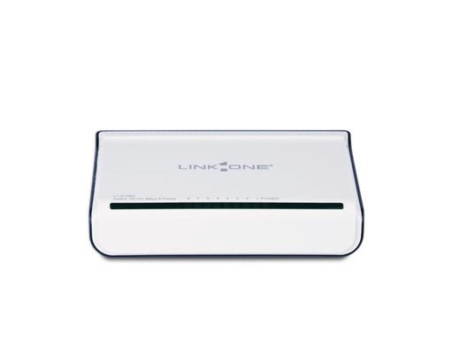 SWITCH 8P 10/100 L1-S108D LINK1