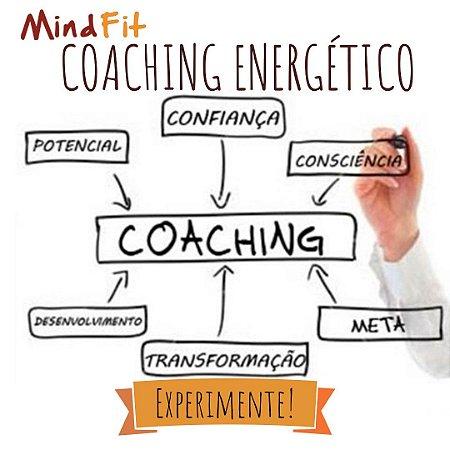 Sessão de Coaching Energético - Aprox. 30 minutos