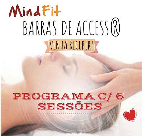 Sessões de Barras® de Access - Programa c/6 Sessões