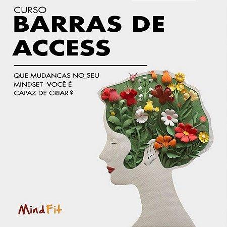 Curso Barras de Access São Paulo