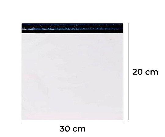 Envelope de Segurança para Correios 30x20