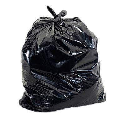 Saco de Lixo Super Reforçado - 100 Litros